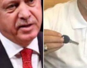 E vërteta e reagimit të Erdoganit për Halil Kastratin :Ja për cfarë e pata fjalën!