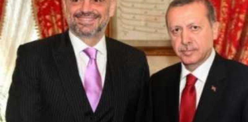 Erdogan dhe Rama nesër në Kosovë