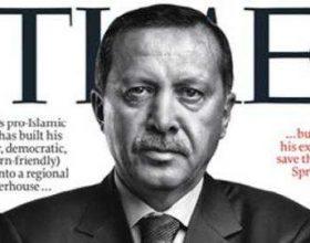 Erdogan afër zgjedhjes personi i vitit nga revista Time përsëri