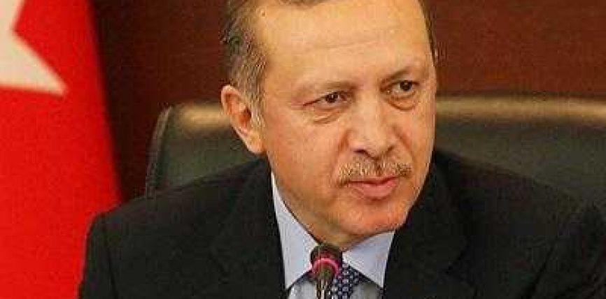 Erdogan: Do ta luftojmë edhe më tej diskriminimin fetar