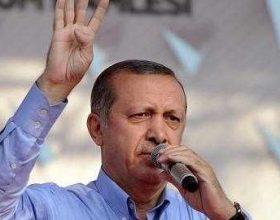 Erdogan: Grushti i shtetit po kryen terrorizëm