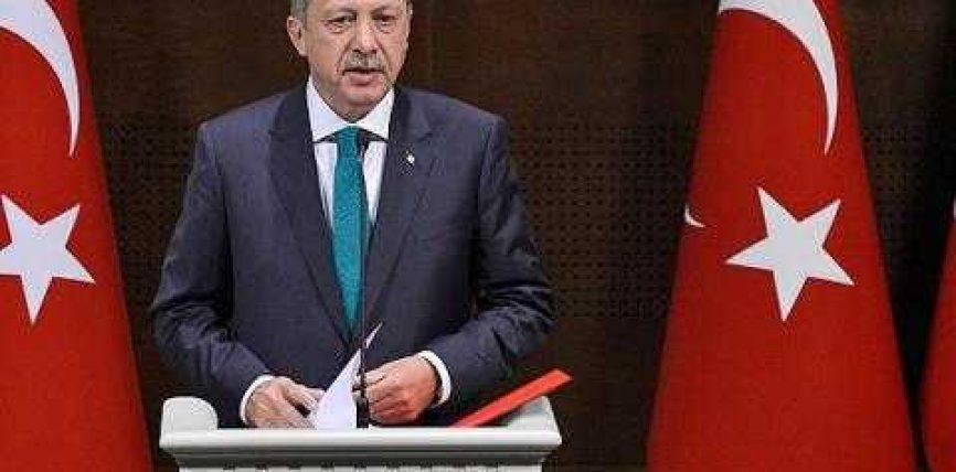 Erdogan: Assad është terrorist