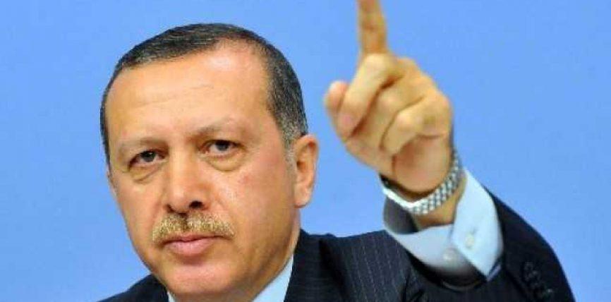 Erdogan: Territoret ballkanike i përkasin Turqisë (edhe Prishtina)
