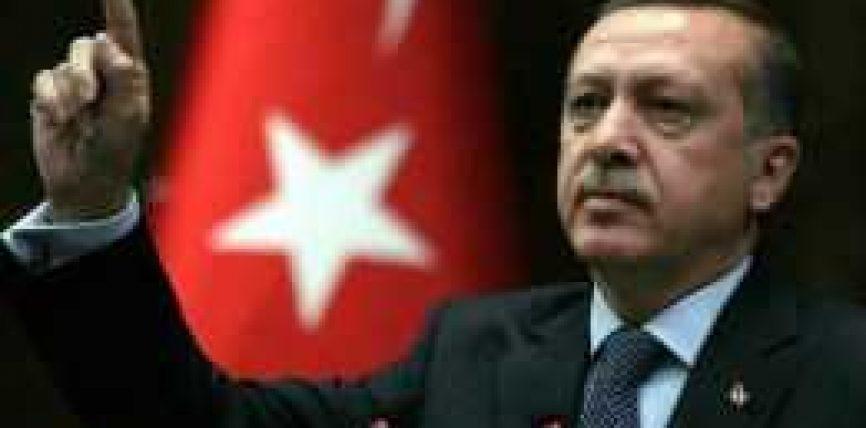 Erdogan do Xhami në mes të Beogradit