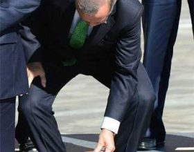 Erdogan me një mësim të mirë liderëve të G20-ës (Foto/Video)