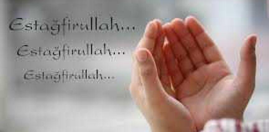 Kerkim falje tek Allahu i Lartmadheruar