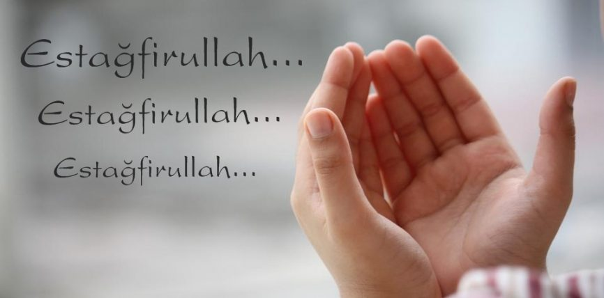 Ai që gjithmonë bën istigfar (kërkim falje) Allahu ka për t'i dhënë rrugëzgjidhje për çdo trishtim