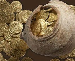 Eufrati do të zbulojë një thesar ari