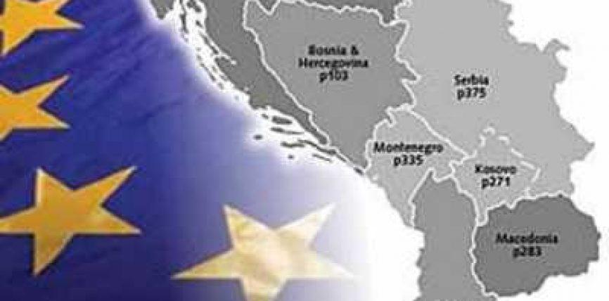 KE: Dritë jeshile për 4 shtete të Ballkanit, përfshirë Shqipërinë