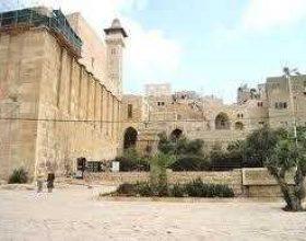 Forcat izraelite ndaluan ezanin 599 herë gjatë vitit 2013