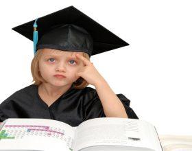 A janë fëmijët më të zgjuar se kurrë më parë?