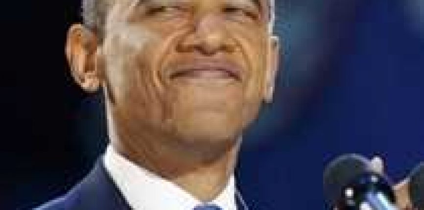 """Hakerët """"plagosin"""" Obaman në Twitter"""