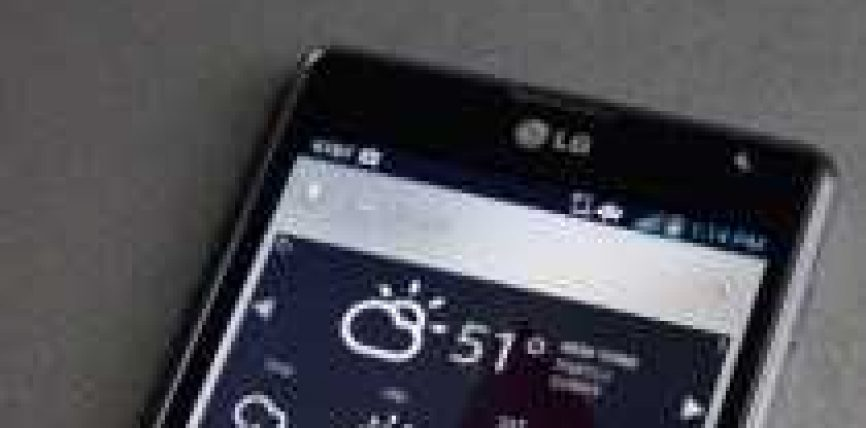 LG shet 10.3 milionë telefona për tre muajt e parë të vitit