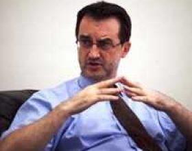 Ministri Agani në interpelancë