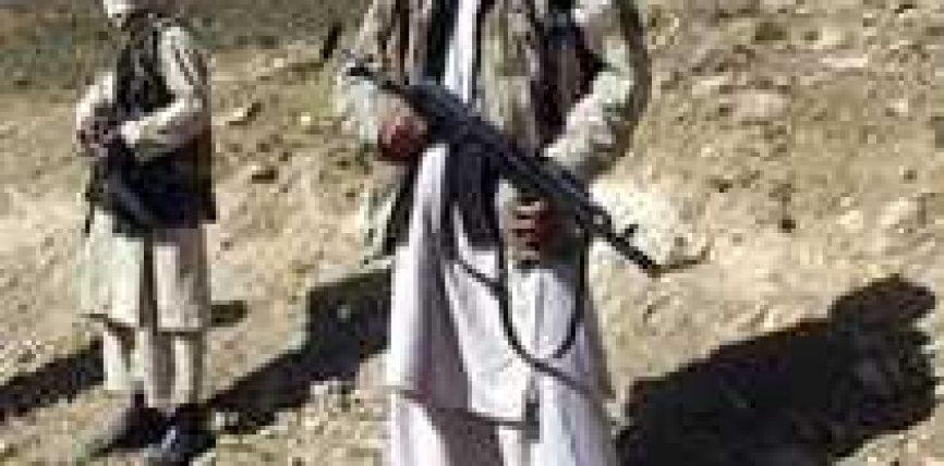 Talibanët lirojnë pengjet turq