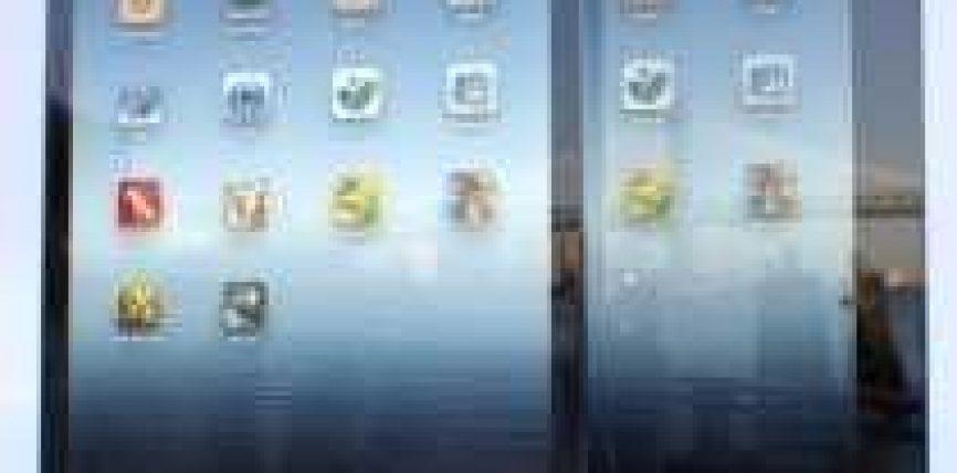 Apple sjell iPad 5, iPad Mini 2 dhe iMac më 15 tetor?