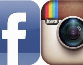 Gruaja dhe Facebook-u