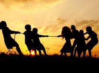 Roli i familjes në zhvillimin e pavarësisë dhe kreativitetit të fëmijëve