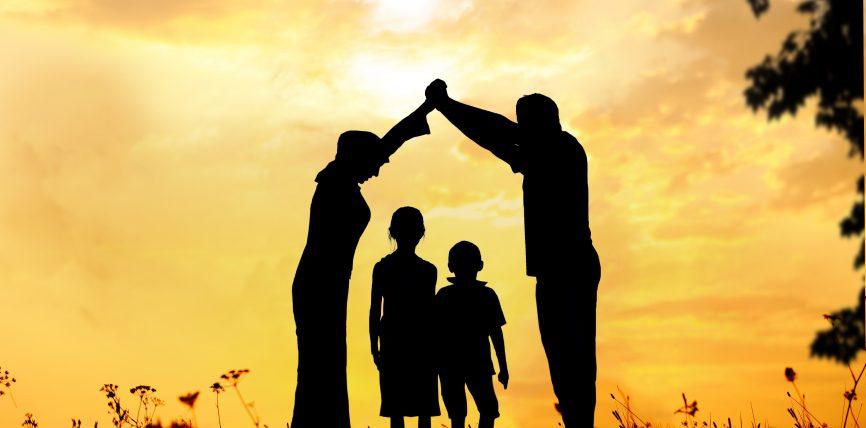 Dashuria e fëmijëve pas divorcit të prindërve