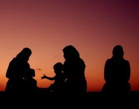 Vizato një ëndërr të bukur për familjen