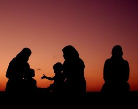 Familja, vater e ekuilibrit psiko-emotiv