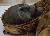 Faraoni që u mbyt