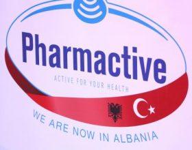 Kompania farmaceutike turke hap përfaqësi në Shqipëri
