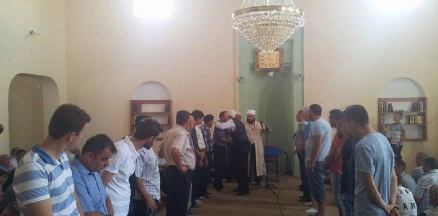Hoxhë Fatmir Latifaj vazhdon punën fisnike, pajton dy familje të hasmuara