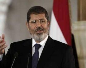 Çfarë e rrëzoi Mursin
