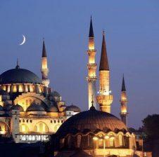 Nëse e ke njohur fenë islame nuk ka pse të brengosesh