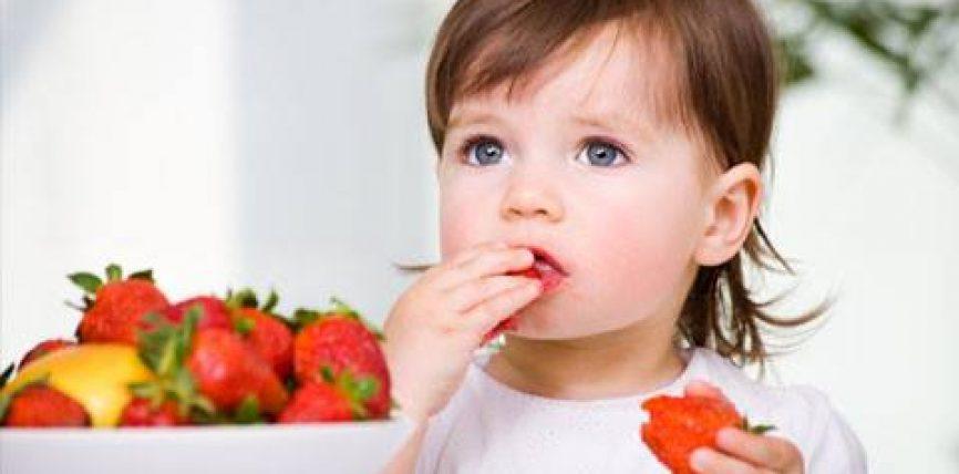 Kujdesi dento – oral te foshnjet