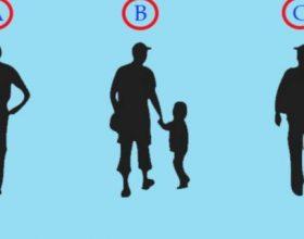 Cili nuk është babai i vërtetë i fëmijës?