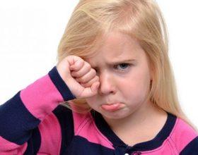 4 herët kur duhet të bëni zemrën «gur» dhe t´i thoni JO fëmijës