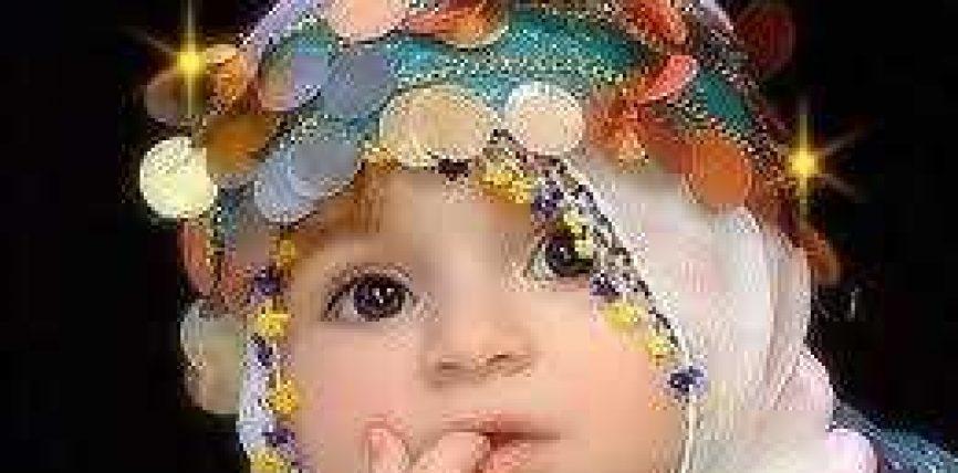 Pse qan fëmija i porsalindur?