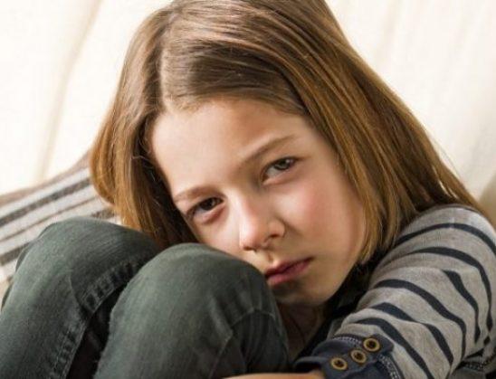 Nëse femijët kanë zbehje në fytyrë dhe mendojmë që ka sy te keq cka ti lexojmë ?