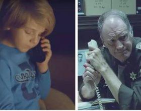 5-vjeçari telefonon policinë dhe kërkon nënën që ka shkuar në qiell, polici mrekullon botën me përgjigjen e tij
