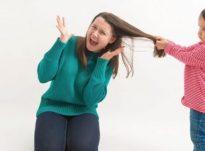 Si të kontrolloni reagimet agresive të fëmijës?