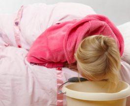 Fëmija juaj ka dhimbe barku – si t'i ndihmoni?