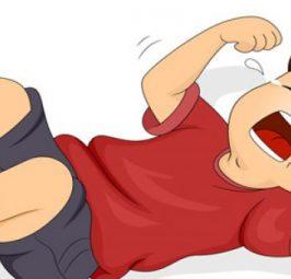 10 Taktika të pazakonta që do të qetësojnë zemërimet e fëmijës tuaj në sekonda