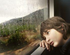 Fëmija mëson atë që jeton,në qoftë se një fëmijë ….