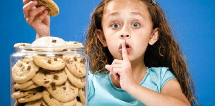 Përse fëmija im nuk han ?