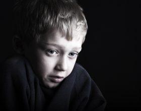 Frika e fëmijëve