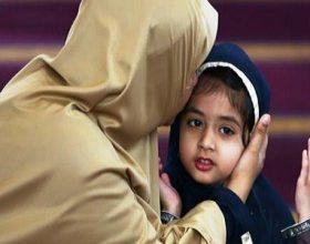 Si është e mundur që fëmija t'i ngjajë nënës ose babait,e ai është përgjigjur:
