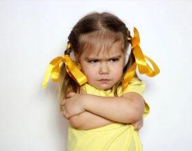 Nëse keni fëmijë kokëfortë, urime…