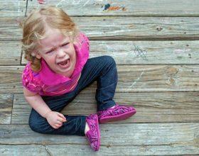 Simptomet kryesore te sihrit qe bartet nga nena tek femiu