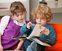 Televizioni apo Libri, i bën fëmijët më të zgjuar?