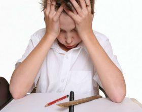 A stresohen fëmijët?