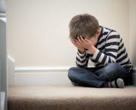 Si të njihni dhe të shëroni traumat nga fëmijëria
