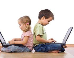 Mbrojtja e fëmijëve në internet!!