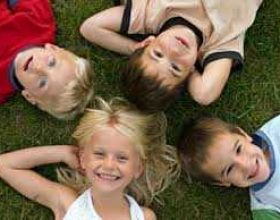 Prindër! – luani sa më shumë me fëmijët tuaj!